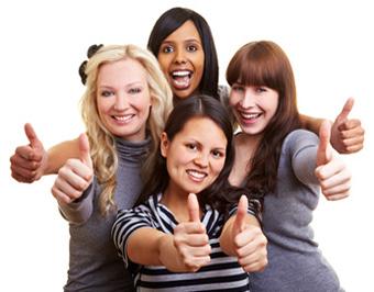 Site de rencontres amicales au feminin