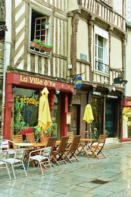 Faire des Rencontres amicales ou amoureuses à Rennes