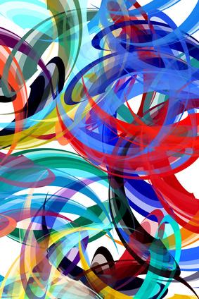 Envie d 39 en savoir plus sur la peinture abstraite for Peintures abstraites