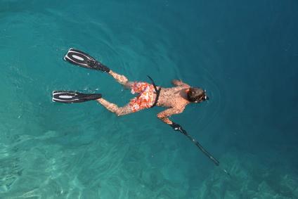 harpon peche sous marine