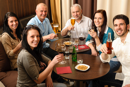 Pour passer facilement un bon moment avec des amis for Repas chic entre amis