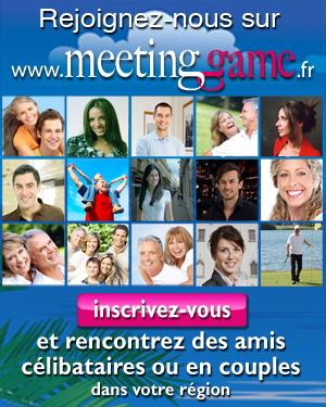 nouveau site de rencontres meeting rencontre