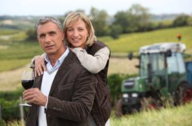 Rencontrer des agriculteurs, pour partager des loisirs et des activités