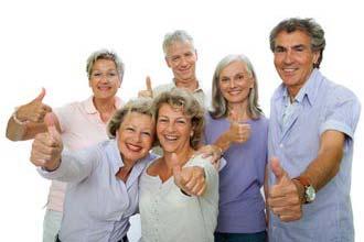 Tchat rencontres seniors