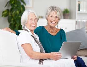Loisirs rencontres seniors